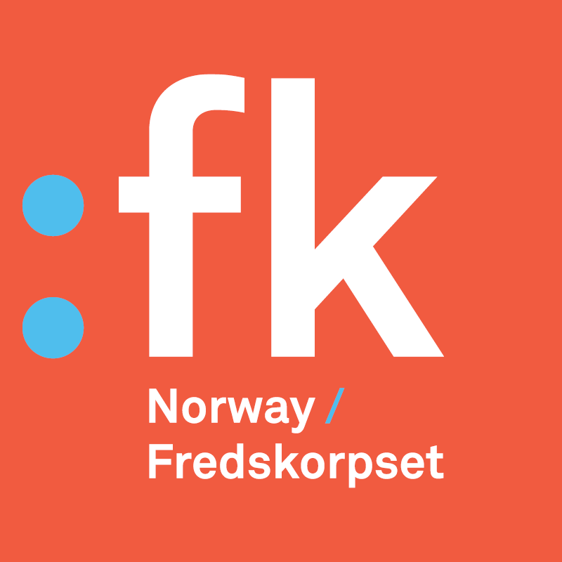 Norway - Logo - fk